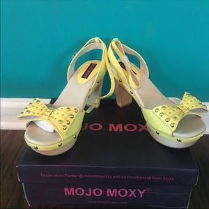 Mojo Moxy